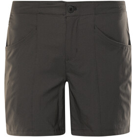 "Patagonia High Spy Shorts Women 6"" Black"